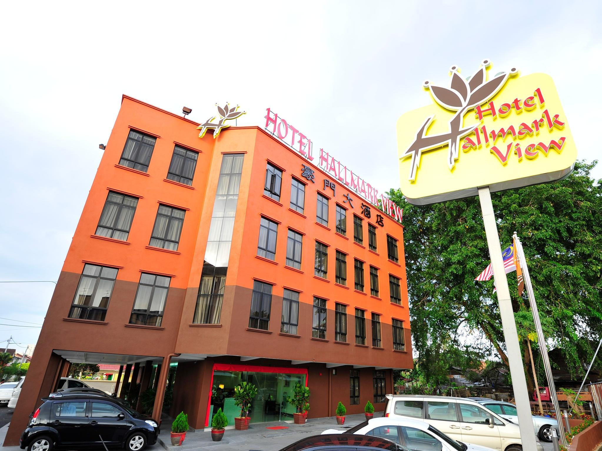 Hallmark View Hotel - Hotels and Accommodation in Malaysia, Asia