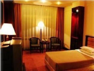 Nantong Zhanyoulou Business Hotel
