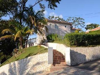 Tropical Lagoon Resort - Hotell och Boende i Jamaica i Centralamerika och Karibien