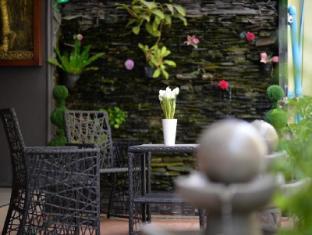 Lavender Hotel Пхукет - Зовнішній вид готелю