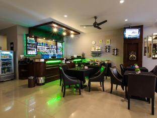 Lavender Hotel Пхукет - Інтер'єр готелю