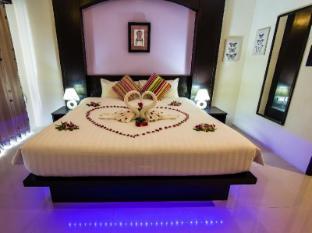 Lavender Hotel Пхукет - Вітальня