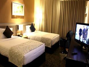 Hotel Sweet Dream Dhaka - Gæsteværelse