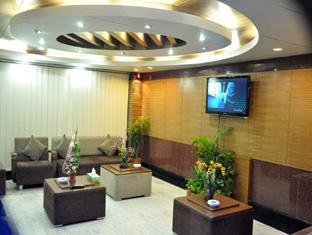 Hotel Sweet Dream Dhaka - Pub/Lounge