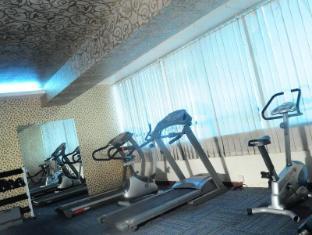 Hotel Sweet Dream Dhaka - Fitnessrum