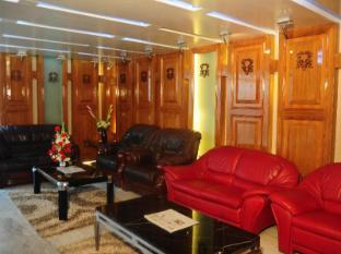 Hotel Sweet Dream Dhaka - Lobby