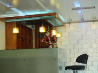 Hotel Sweet Dream Dhaka - Hotellet indefra