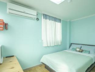 Dalkom Guest House سيول - غرفة الضيوف