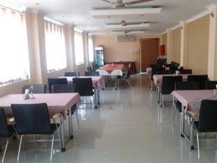 Hotel Bari International Bhubaneswar - Restaurant