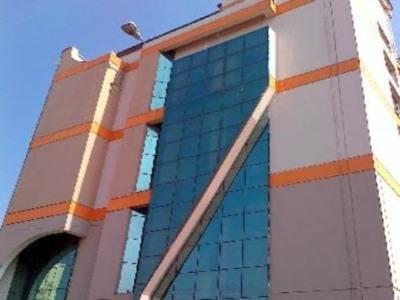 Hotel Bari International Bhubaneswar - Exterior