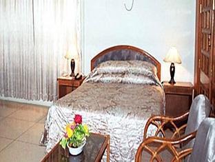 Asia Pacific Hotel Dhaka - Gæsteværelse