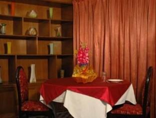 Hotel Center Point Dhaka - ภายในโรงแรม