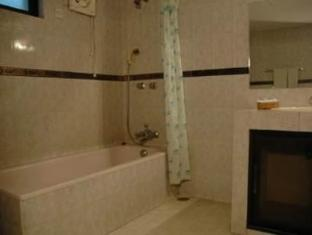 Hotel Center Point Dhaka - ห้องน้ำ