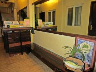 Philippines Hotel Accommodation Cheap | A Place To Remember El Nido El Nido - Interior