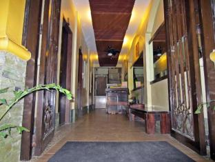 Philippines Hotel Accommodation Cheap | A Place To Remember El Nido El Nido - Entrance
