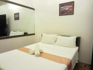 Philippines Hotel Accommodation Cheap | A Place To Remember El Nido El Nido - Deluxe Room