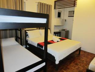 Philippines Hotel Accommodation Cheap | A Place To Remember El Nido El Nido - Family Room