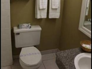 Americas Best Value Inn San Mateo San Francisco San Francisco (CA) - Bathroom