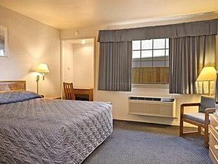 Americas Best Value Inn San Mateo San Francisco San Francisco (CA) - Guest Room