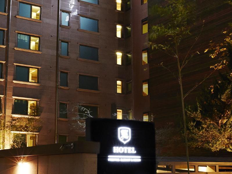 FL Hotel