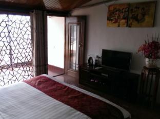 Zhouzhuang Jingou Inn Kunshan - Guest Room
