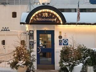 Malardrottningen Yacht & Restaurant Hotel Stoccolma - Entrata