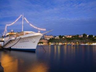 Malardrottningen Yacht & Restaurant Hotel Stoccolma - Spiaggia