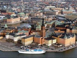Malardrottningen Yacht & Restaurant Hotel Stoccolma - Vista/Panorama