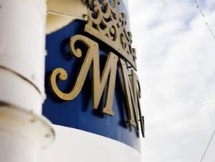 Malardrottningen Yacht & Restaurant Hotel Stoccolma - Esterno dell'Hotel