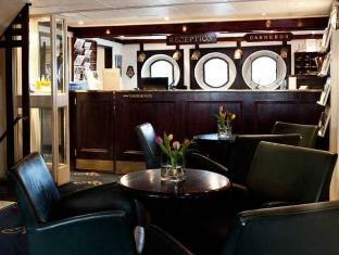 Malardrottningen Yacht & Restaurant Hotel Stoccolma - Reception