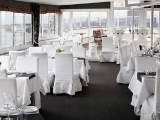 Malardrottningen Yacht & Restaurant Hotel Stoccolma - Sala da ballo