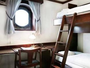 Malardrottningen Yacht & Restaurant Hotel Stoccolma - Camera