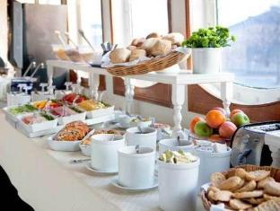 Malardrottningen Yacht & Restaurant Hotel Stoccolma - Buffet