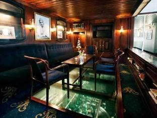 Malardrottningen Yacht & Restaurant Hotel Stoccolma - Interno dell'Hotel