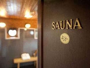 Malardrottningen Yacht & Restaurant Hotel Stoccolma - Centro benessere