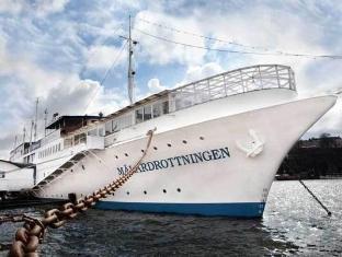 Malardrottningen Yacht & Restaurant Hotel Stoccolma - Dintorni