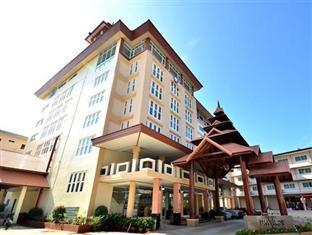 Hotell Piyaporn Pavilion Hotel i , Mae Sai (chiang Rai). Klicka för att läsa mer och skicka bokningsförfrågan