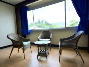 ปิยะพร พาวิลเลี่ยน โฮเทล แม่สาย(เชียงราย) - ภายในโรงแรม
