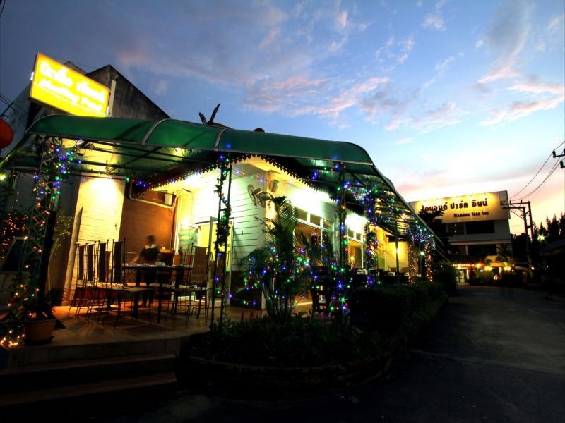 Hotell Diamond Park Inn i , Chiang Rai. Klicka för att läsa mer och skicka bokningsförfrågan