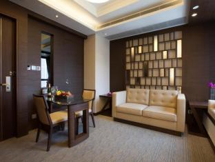 Rosedale Hotel Kowloon - Mongkok هونج كونج - جناح