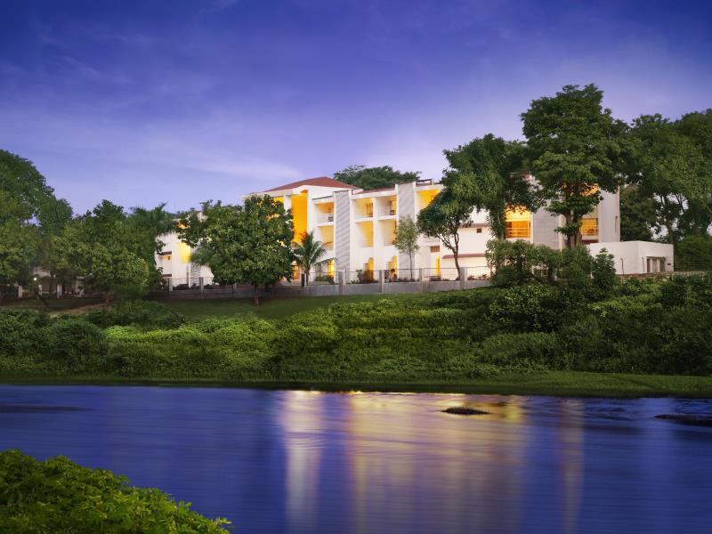 The Gateway Hotel Gir Forest - Sasan Gir