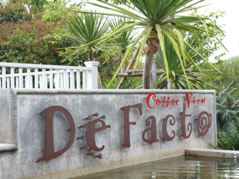 De Facto Coffee View Accommodation - Ratchaburi
