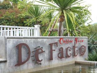 De Facto Coffee View Accommodation