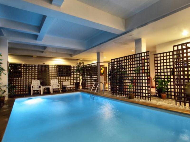 Hotell White Resort i Kamala, Phuket. Klicka för att läsa mer och skicka bokningsförfrågan