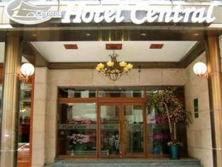 Central Hotel Suwon | South Korea Hotels Cheap