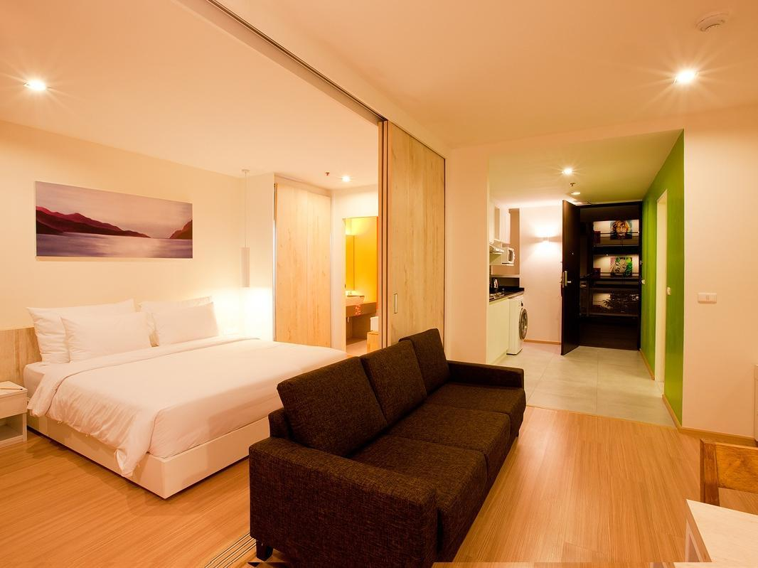 Brighton Hotel - Hotels and Accommodation in Thailand, Asia