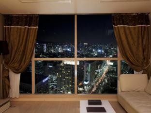 Brown Suites Residence Seoul - Suite Room