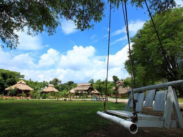 Hotell BaanSujipuri i , Khao Yai / Nakhonratchasima. Klicka för att läsa mer och skicka bokningsförfrågan
