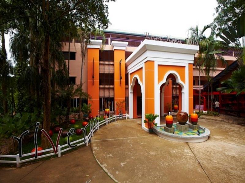 Hotell River Kwai Villa i , Kanchanaburi. Klicka för att läsa mer och skicka bokningsförfrågan