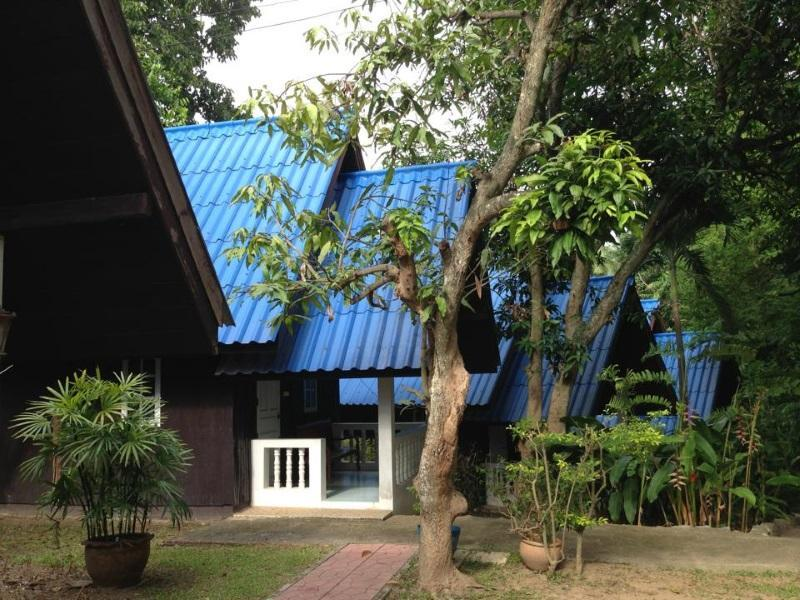 Raithantip Hotel - Hotels and Accommodation in Thailand, Asia